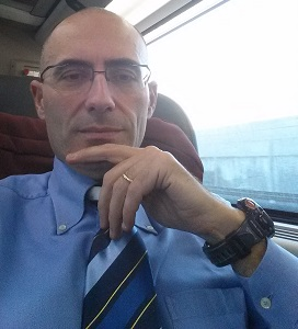 L'Avvocato Andrea Parisi dello Studio Legale Parisi-Belardinelli